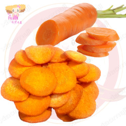D001010紅蘿蔔脆片1