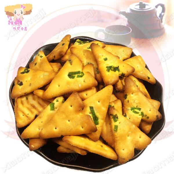 B001007三角蔥餅1