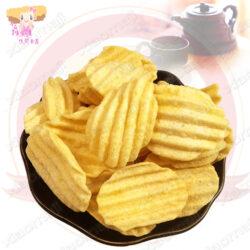 B001021烤雞洋芋片1
