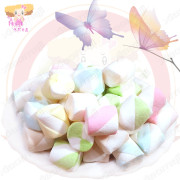 A006002雙色捲棉花糖