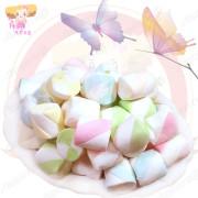 A006002雙色捲棉花糖1