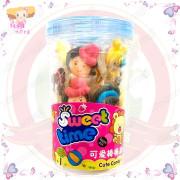 A007013娃娃棒棒糖