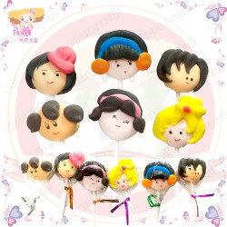 A007013娃娃棒棒糖2