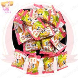 A002050鹽味梅子水果硬糖