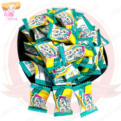 A002051鹽味檸檬水果硬糖2
