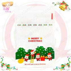 A016038聖誕摘星老公公