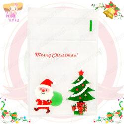 A016039聖誕送禮物老公公