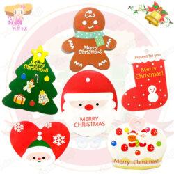 A016049聖誕吊卡