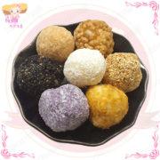 B001096綜合珍珠老粽4