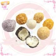 B001096綜合珍珠老粽6
