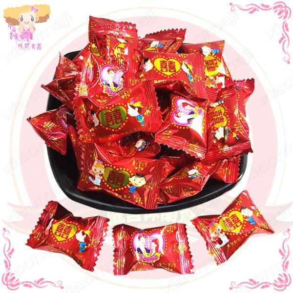 A003003雄風喜糖草莓風味
