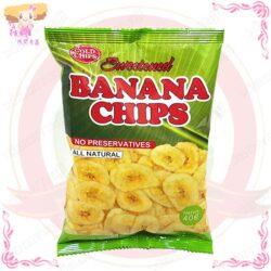 T001053黃金香蕉片