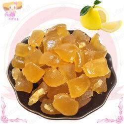D004064黃金蜜柚乾