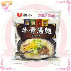 T001078韓國農心牛骨湯麵3