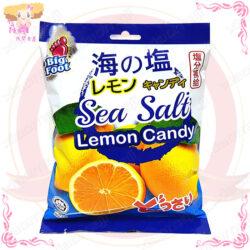 T001081海鹽檸檬糖