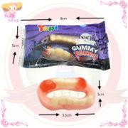 A013038吸血鬼牙齒軟糖4