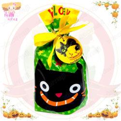 A013046黑貓搗蛋什錦袋
