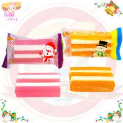 聖誕三明治軟糖