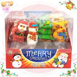 A014053聖誕棉花糖4