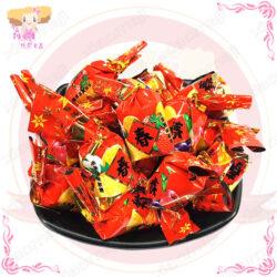 A001103春梅水果風味軟糖