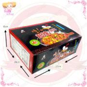 T001101超辣火雞麵1