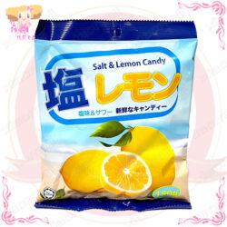 ks海鹽檸檬風味糖