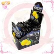 T001108BF薄荷玫瑰鹽檸檬糖1