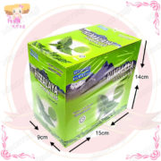 T001109BF薄荷軟Q喉糖3