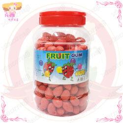 A008006金陽草莓口香糖