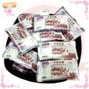 A00906677新台幣巧克力2