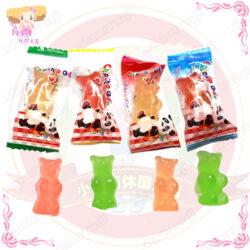 A001116水果熊軟糖