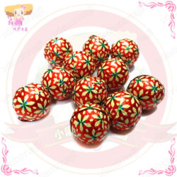 A009075踘球巧克力1