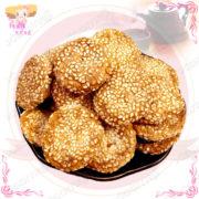 B001098芝麻餅1
