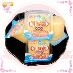 F001017晶晶乳酸風味凍