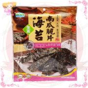 T001117海苔南瓜脆片
