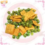 B003059日香豌豆麻辣餅4