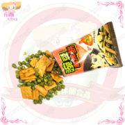 B003059日香豌豆麻辣餅5