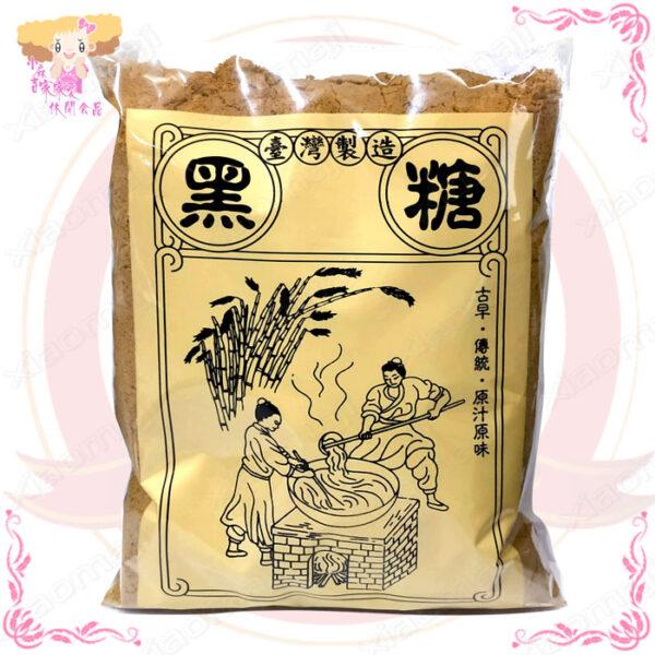 C0010031黑糖粉