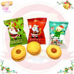 A014075聖誕果醬夾心餅4