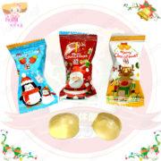 A014076聖誕軟糖