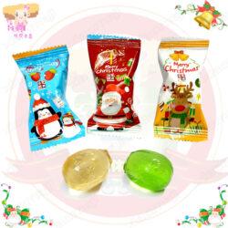 A014076聖誕軟糖4