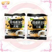 B006038雪之戀珍珠奶茶風味大福5