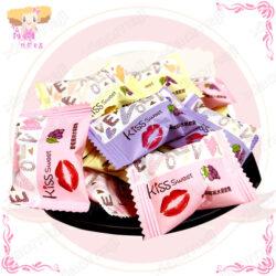A001145凱司葡萄風味軟糖