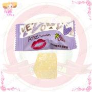 A001145凱司葡萄風味軟糖2