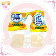 A001143友喬鹽檸檬風味軟糖1