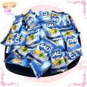 一百份紅岩鹽檸檬糖(薄荷風味) A002095