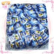 一百份紅岩鹽檸檬糖(薄荷風味)1