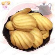 貝殼餅(蛋奶素) B0020013