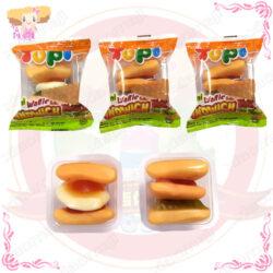 A012024 呦皮鬆餅三明治軟糖