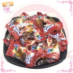 A012026 呦皮可樂QQ軟糖